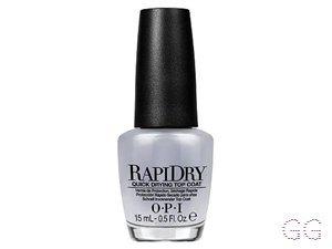 O.P.I Rapidry Top Coat