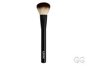 NYX Pro brush 02 - powder