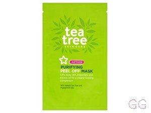 Tea Tree Purifying Peel Off Mask