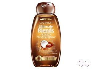 Ultimate Blends The Sleek Restorer Shampoo