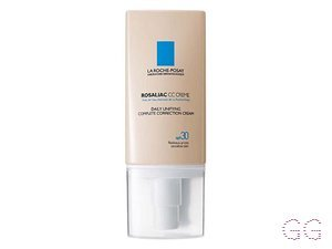 Rosaliac CC Cream SPF 30