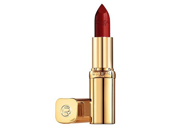 L'Oreal Color Riche Satin Lipstick