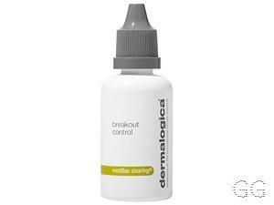 Dermalogica mediBac clearing™ Breakout Control