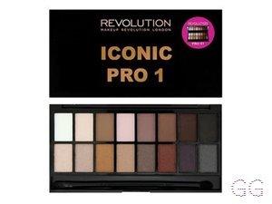 Iconic Pro Palette