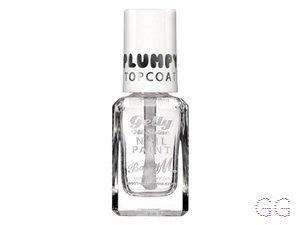 Plumpy Topcoat