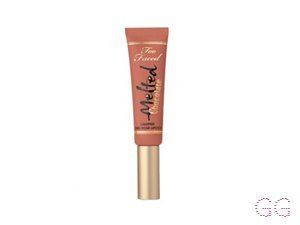 Too Faced Melted Chocolate Lipsticks