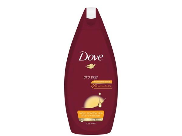 Dove Pro Age Body Wash