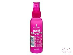 Lee Stafford Hair Growth Leave In Treatment