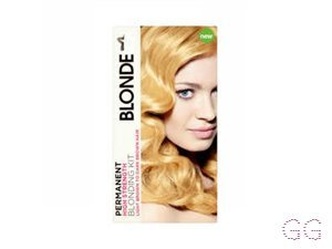 Superdrug Blonde Permanent High Strength Blonding Kit