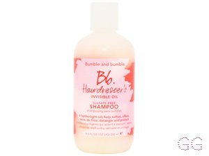 Bumble and bumble Hairdresser's Invisible Oil Sulfate Free Shampoo