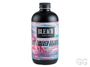 Bleach London Live Forever Shampoo