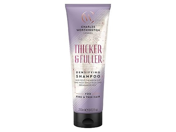 Charles Worthington Thicker and Fuller Shampoo