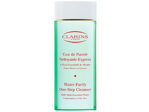 Clarins Water Purify One-Step Cleanser