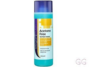 Elegant Touch Acetone-Free Nail Polish Remover