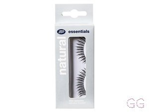 Boots Essentials False Eyelashes