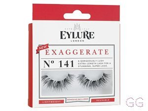Exaggerate 141 Lashes