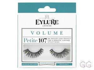 116ddd0c257 Eylure Volume 107 Petite Lashes Reviews - GlamGeek