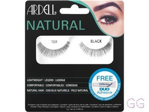 Ardell 109 Lashes - Demi Black