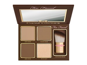 Cocoa Contour Highlighting Kit