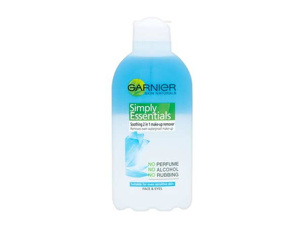 Skin Soothing 2-in-1 Make-Up Remover