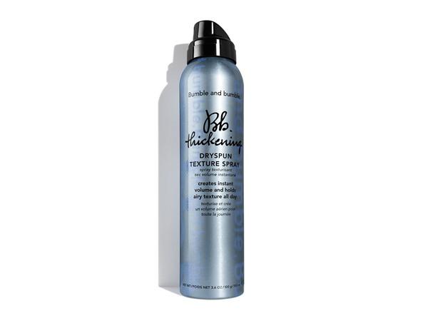 Bumble and bumble Dryspun Finish Thickening Hair Spray