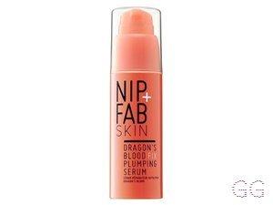 NIP AND FAB Dragons Blood Fix Serum