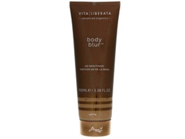 Body Blur Instant Skin Finishing
