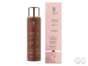 Phenomenal marula self tan oil with SPF50