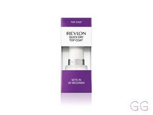 Revlon Quick Dry Nail Top Coat