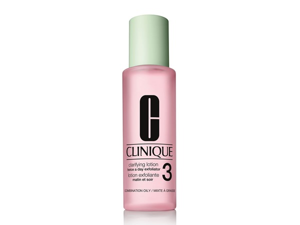 Clinique Clarifying Lotion 3