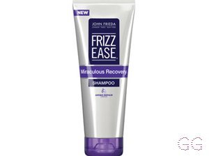 John Frieda Frizz Ease Miraculous Recovery Repair Shampoo