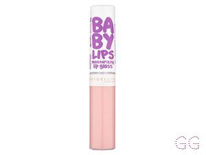 Maybelline Baby Lip Lipgloss