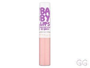 Baby Lip Lipgloss