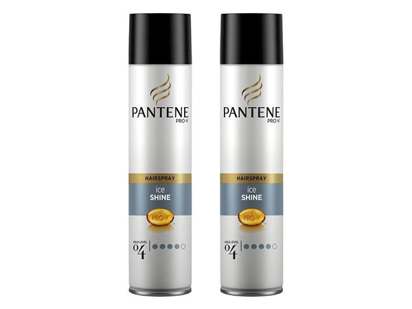 Pantene Ice Shine