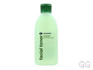 Essentials Cucumber Facial Toner