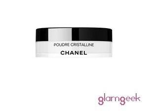 Chanel Poudre Cristalline
