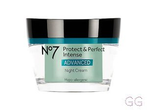 Protect And Perfect Night Cream