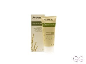 Aveeno Cream with Natural Colloidal Oatmeal