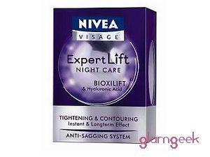 Nivea Visage Expert Lift Night Cream