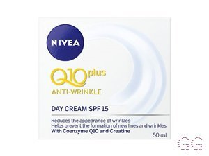 Q10 Plus Anti-wrinkle Day Cream