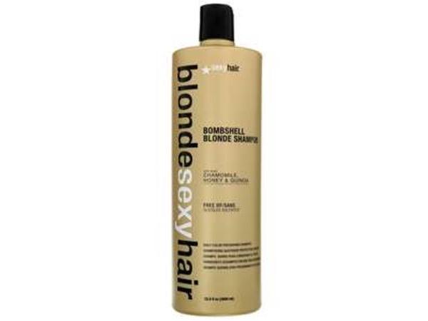 Blonde Bombshell Blonde Shampoo