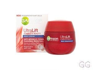 Garnier Ultralift Anti-wrinkle Firming Night Cream