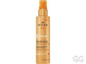 Milky After Sun Hair Oil