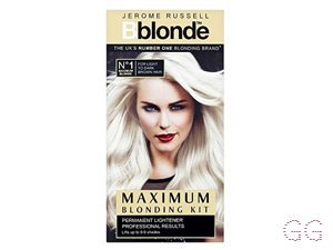 Bblonde Maximum Blonding Kit No. 1