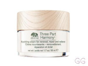 Origins Three-Part Harmony™ Nourishing Cream