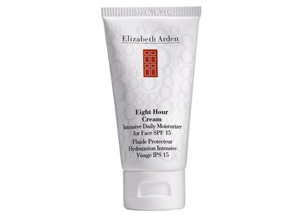 Elizabeth Arden Eight Hour Intensive Facial Daily Moisturiser