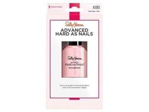Hardasnails with Nylon