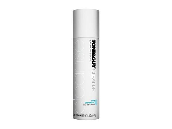 Toni & Guy Cleanse Dry Hair Shampoo