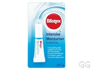 Blistex Intensive Moisture Lip Cream