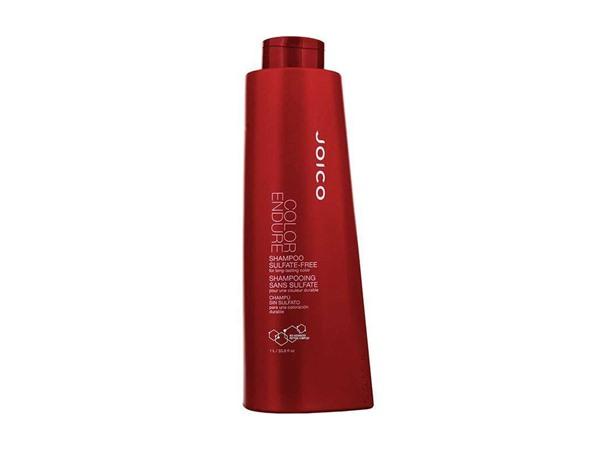 Color Endure Violet Shampoo - Sulfate Free